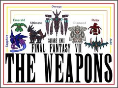 1st_Ever_FFVII_WEAPON_Sprites_by_MasterGallade.png